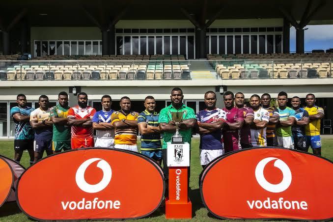 FNRL revises 2020 Vodafone Cup Final Series format