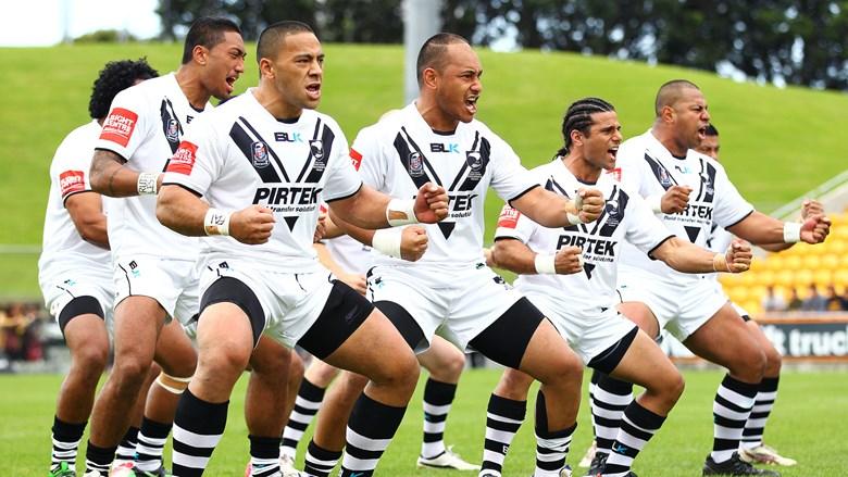 New Zealand Residents team named to face New Zealand Maori