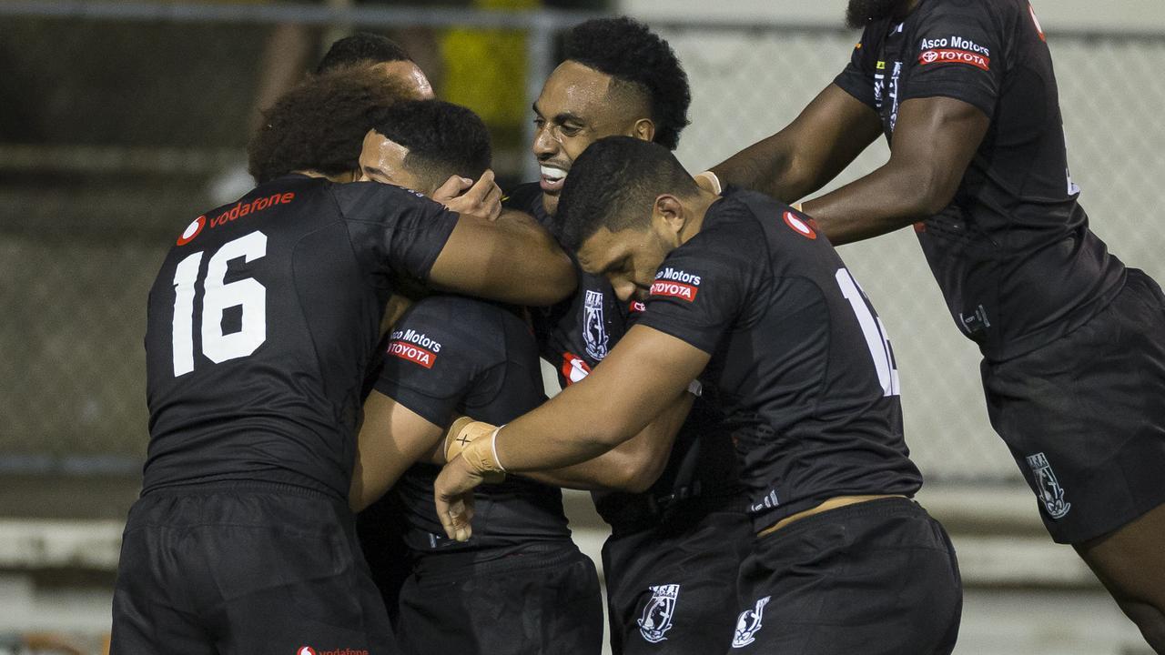 FNRL name extended Fiji Bati squad for RLWC2021