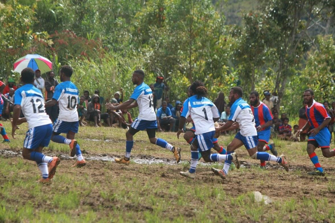 Finalists decided for 2020 Aiya Hondina Cup