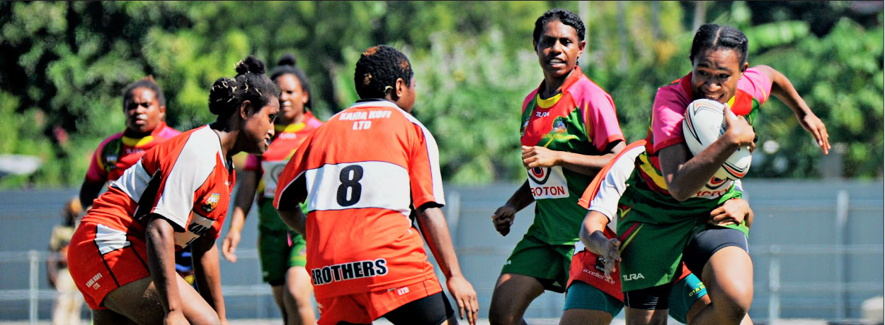Port Moresby Finals Series continues this weekend