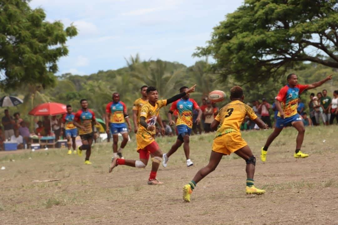 Qualifiers decided for Central Dabaris Governor's Carnival Nines