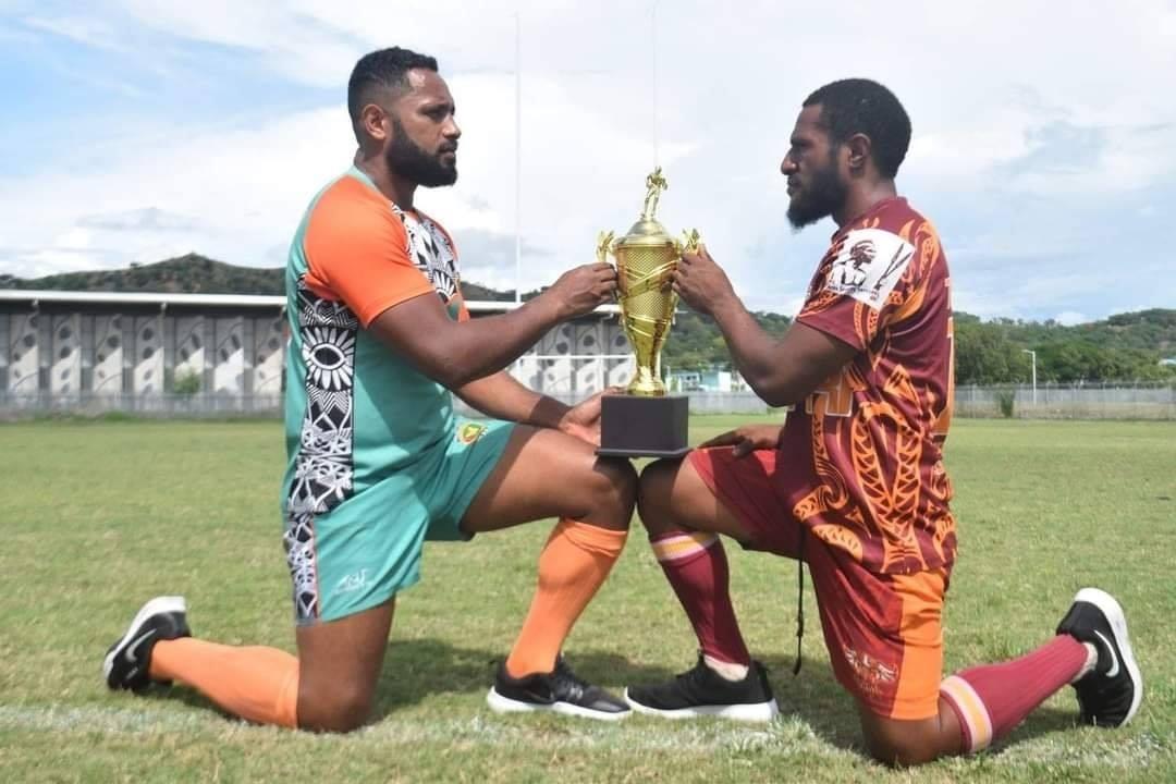 Tarangau hold off fast finishing Butterflies to win POMRFL title