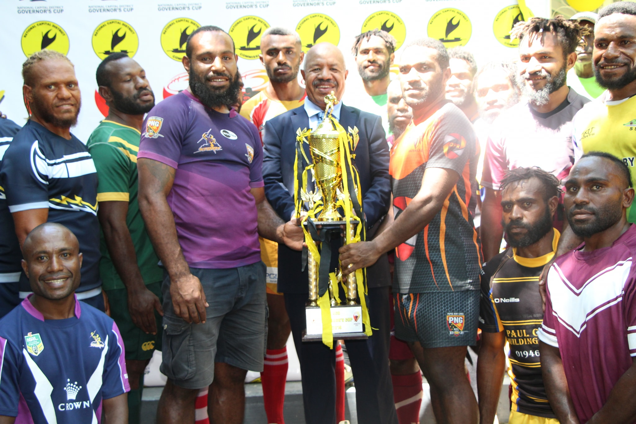 2020 NCD Governor's Cup to kick off today