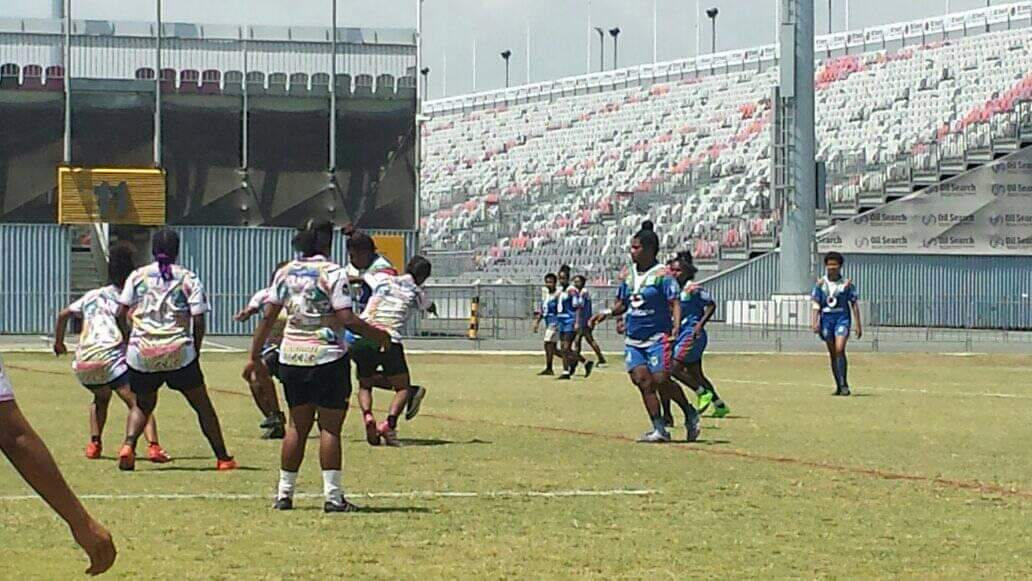 Finalists for Port Moresby Schools tournaments decided