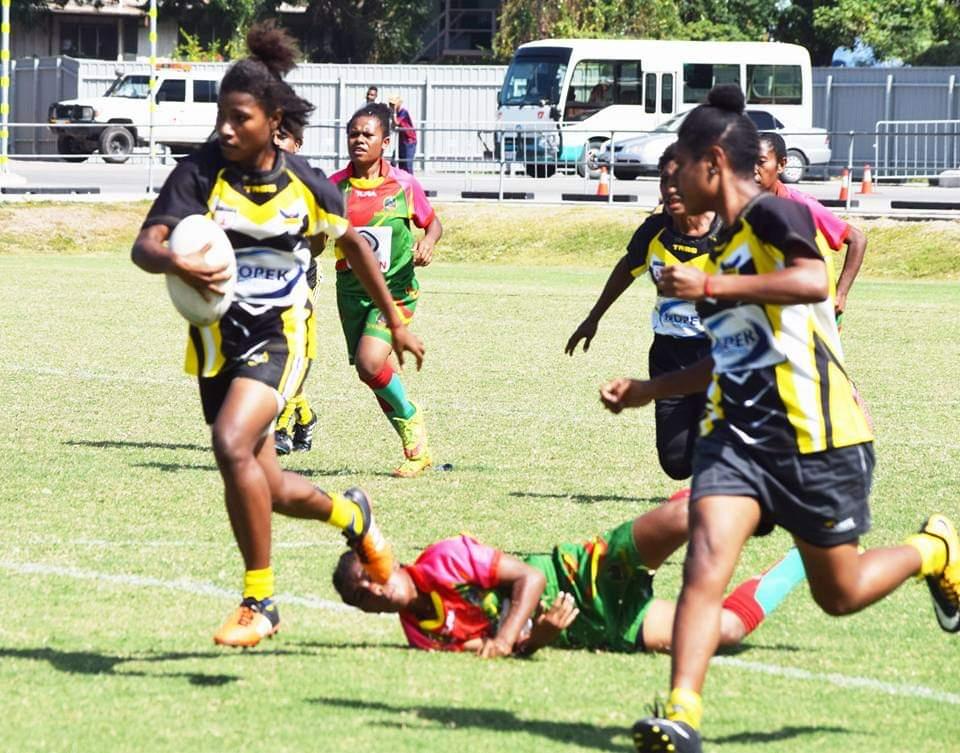 Aiya Women's League kicks off Boxing Day