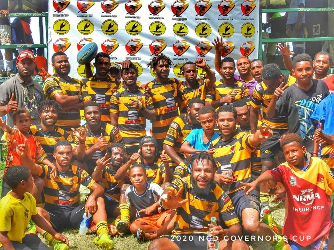 NCD Governor's Cup Semi Finals announced