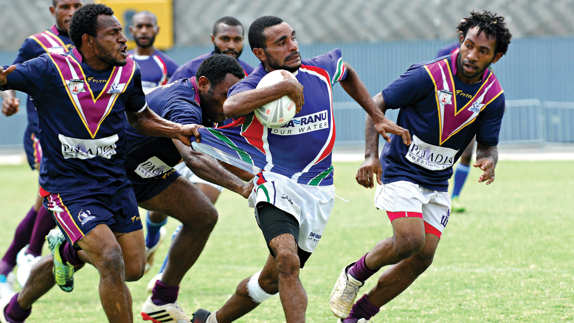 Port Moresby RFL Nines set to kick off this Friday
