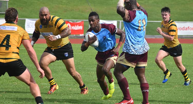 Kaiviti Silktails to relocate to Australia for 2021 season