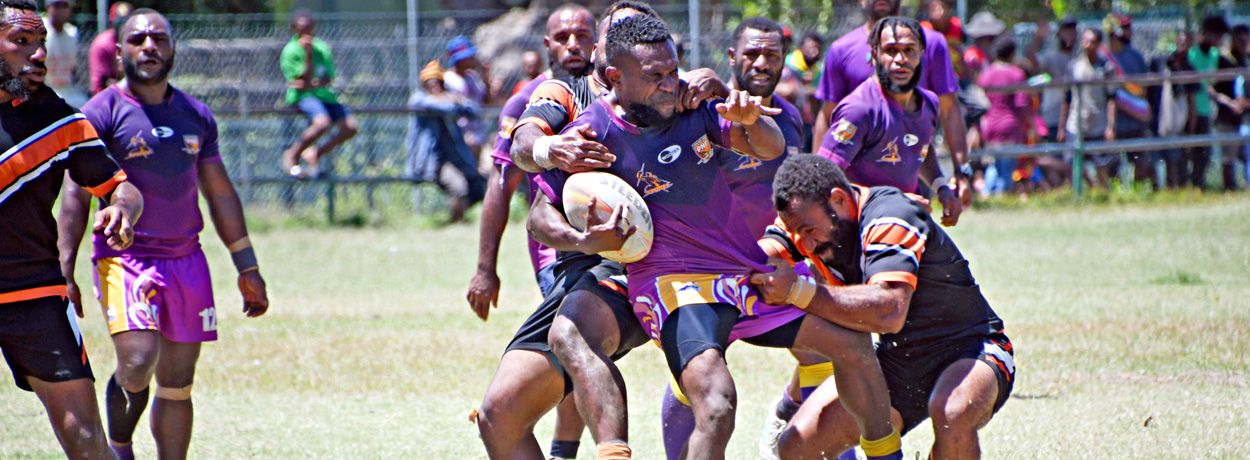 Border Storm keep NCD Governor's Cup Finals hope alive