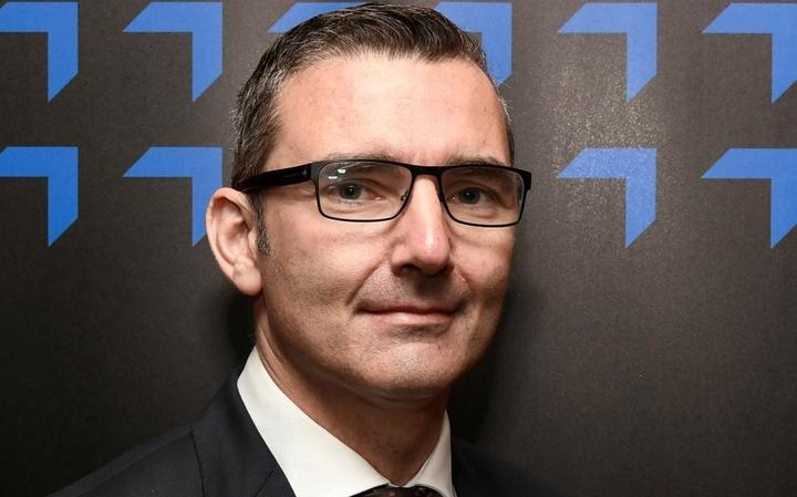International Rugby League appoints Secretary General