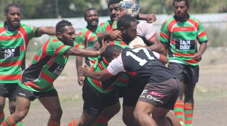 Record number of teams set to take part in NCD Governor's Cup