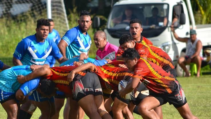 Arorangi Bears ready to defend Cook Islands Nines title