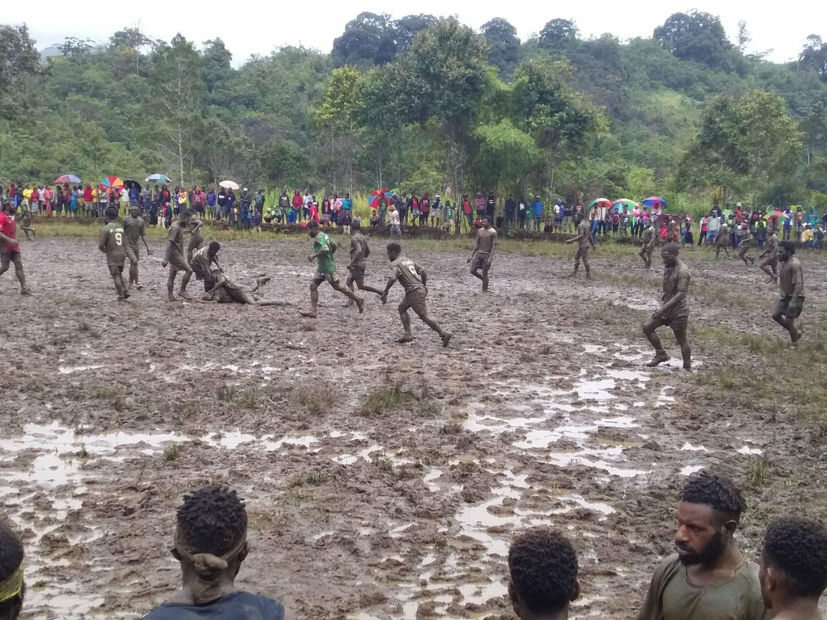 Kamupa Pythons qualify for Aiya Rugby League Grand Final