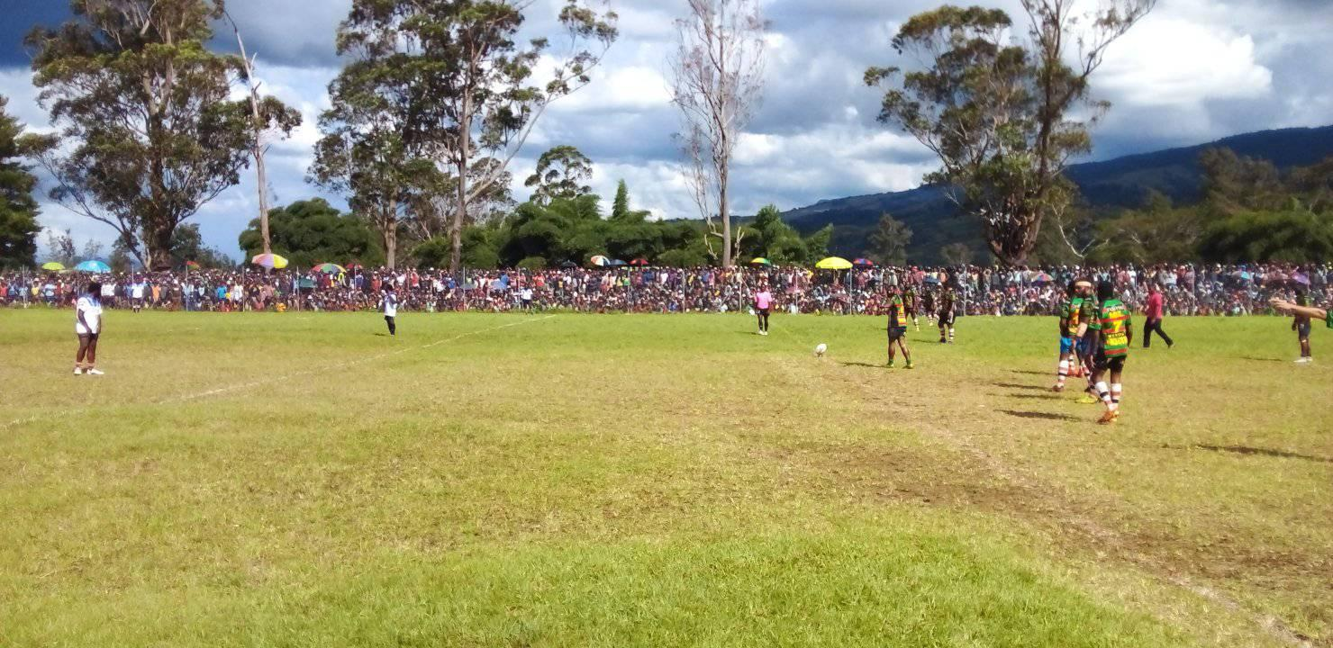 Blockers defeat Muls North in Charles Lee Cup Grand Final