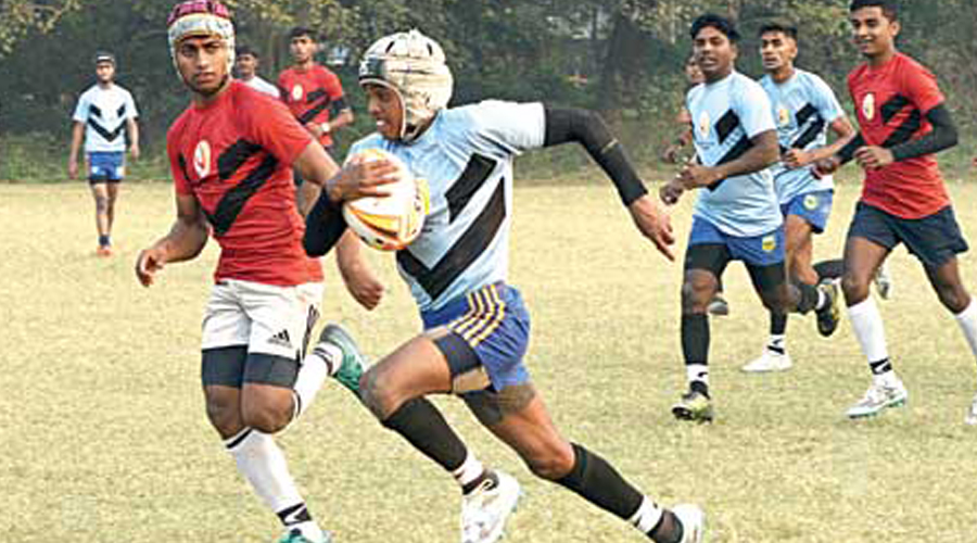 Rugby League heads to Bengaluru