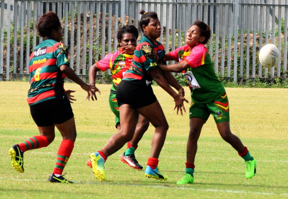 Women's division to be added to 2021/22 NCD Governor's Cup