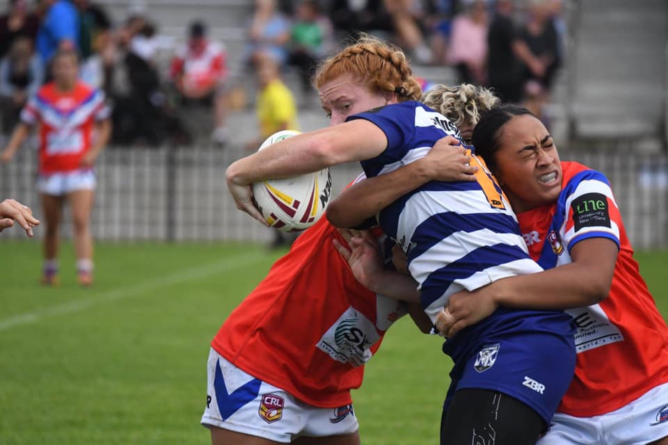 2021 Men's and Women's Country Championships to be Open Age