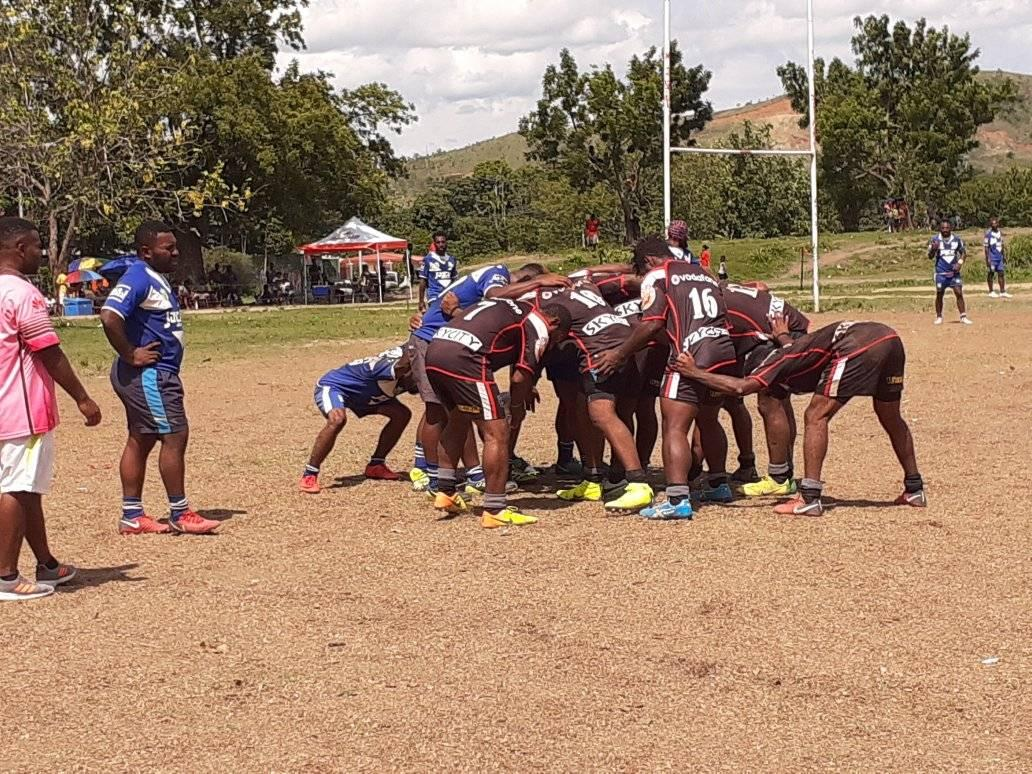 Finalists decided for Gerehu Rugby League Off-Season competition
