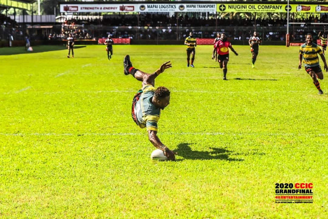 Ipatas Cup set to expand to Bougainville and New Ireland
