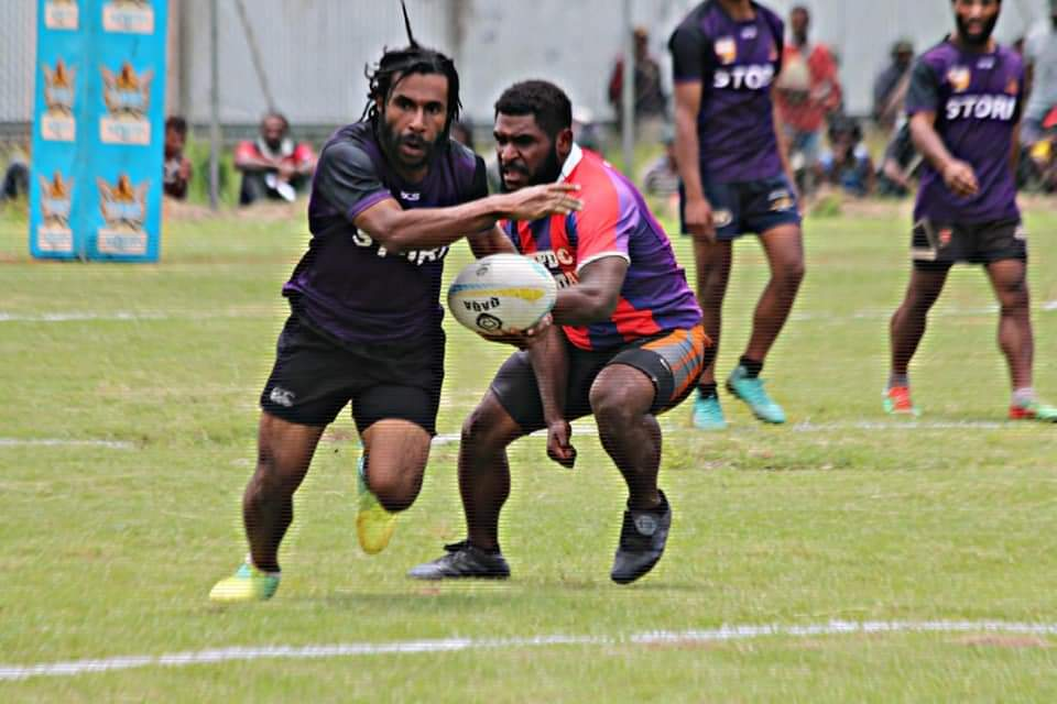 Southern Highlands Provincial 9s to kick off Thursday