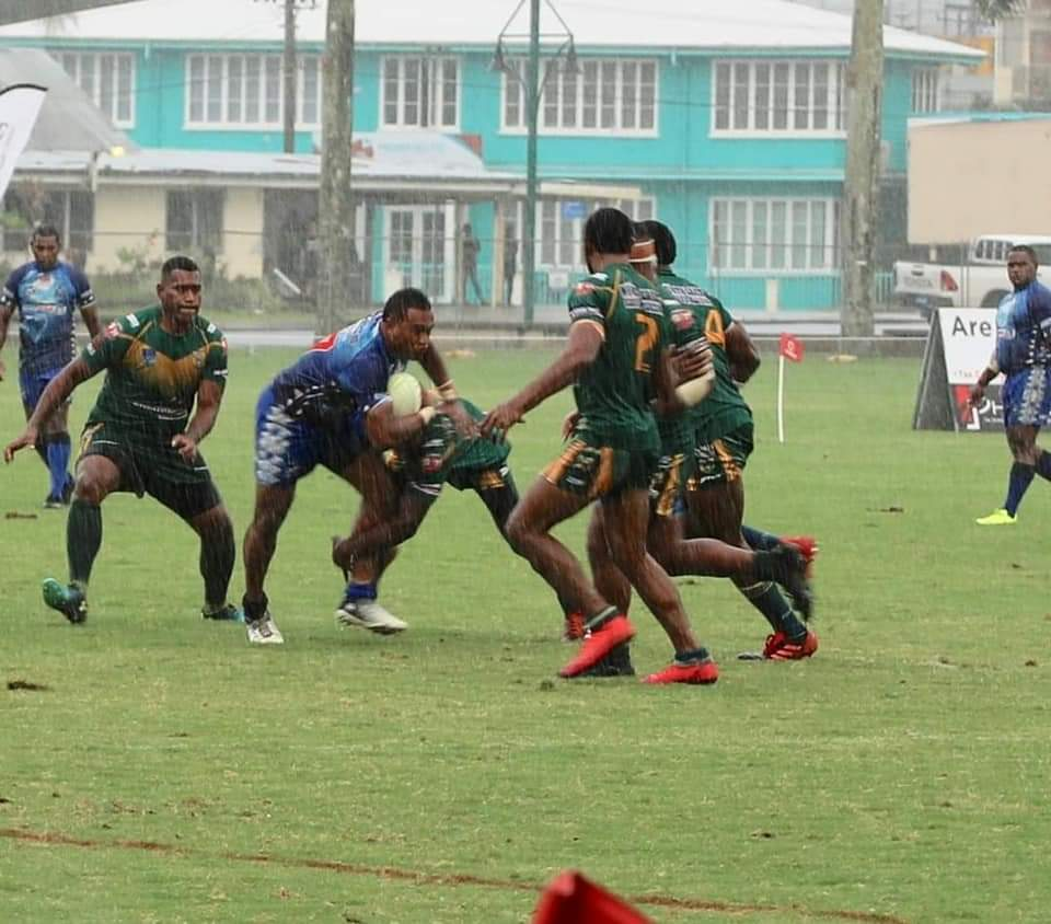 Nadroga – Navosa Nines rescheduled for January 16