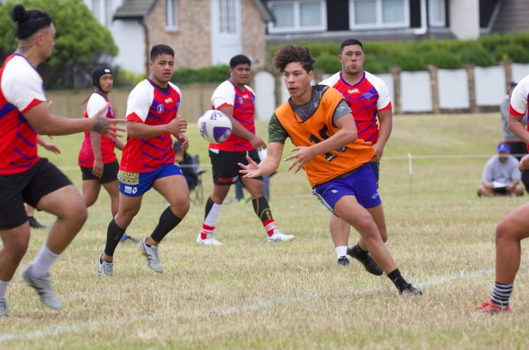 Auckland squads named for upcoming NZRL National U20s tournament