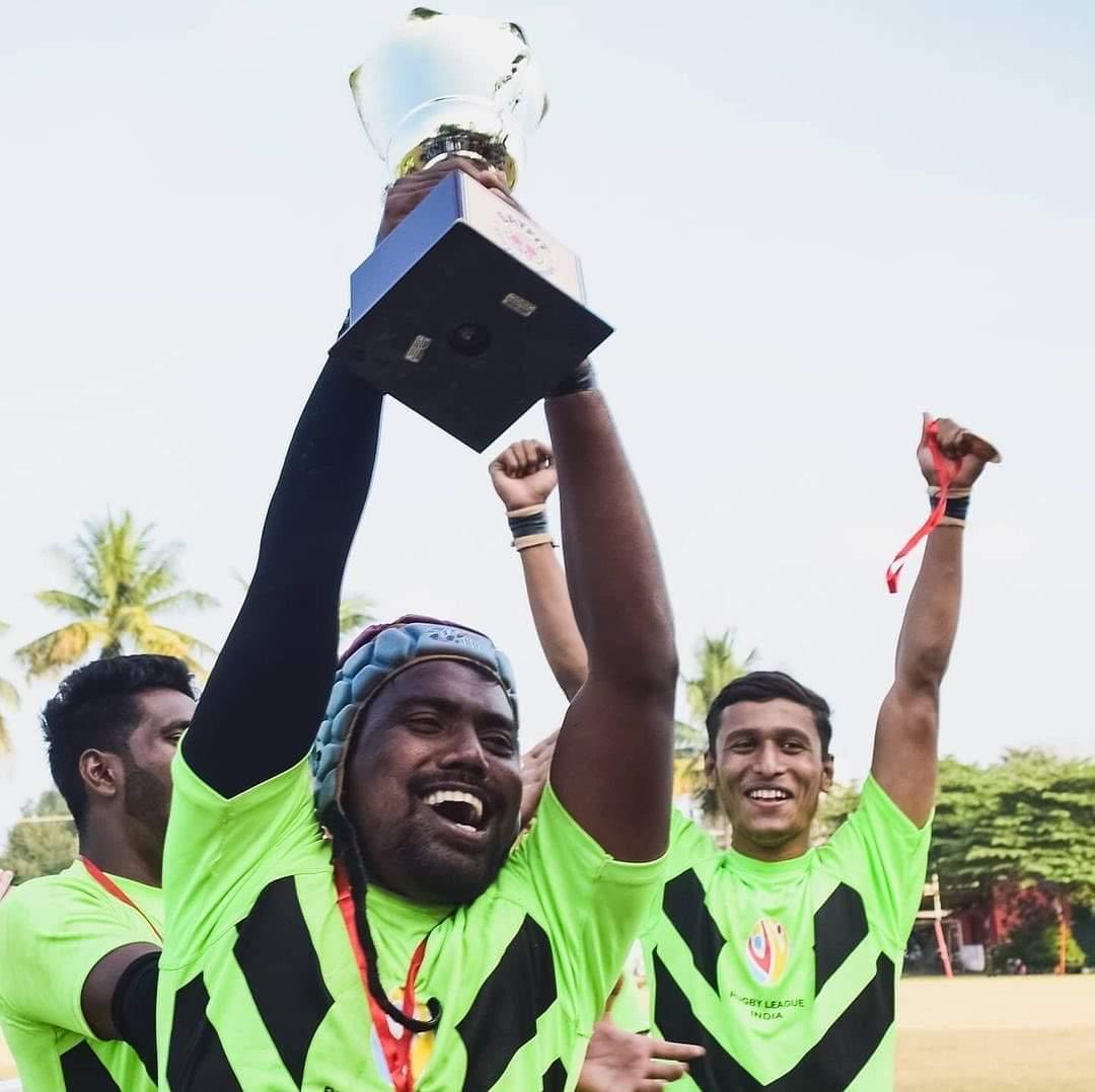 Broncos win Bangalore leg of Indian Championship