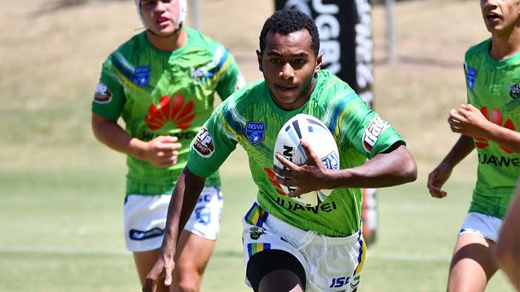 Canberra Raiders return to NSW Cup