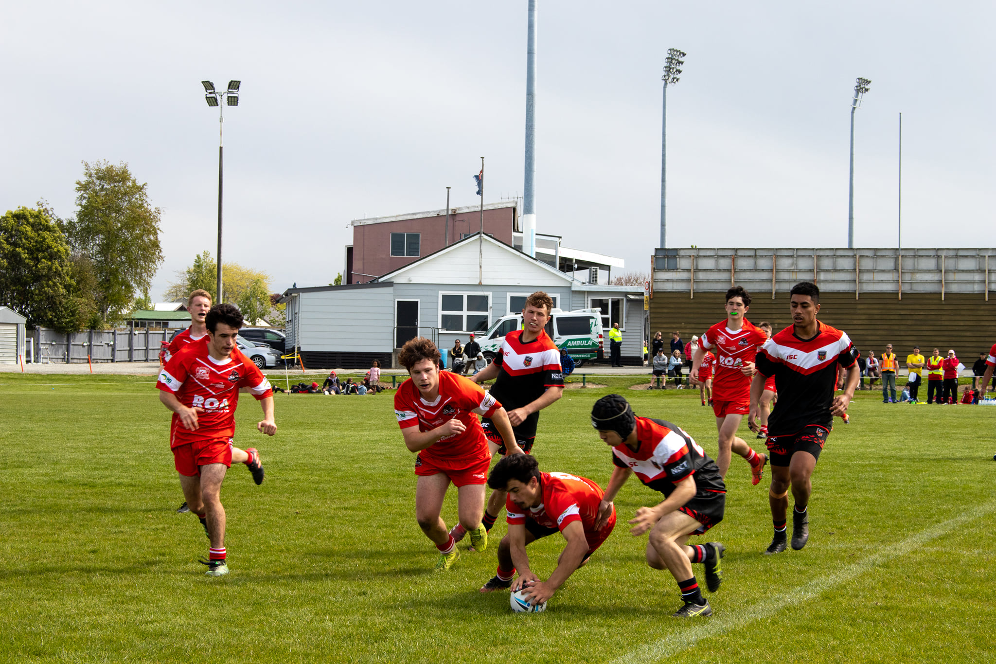 NZRL National Under 20s competition kicks off this weekend