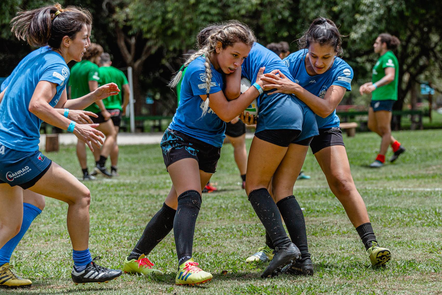 Record numbers to take part in 2021 Brasil Women's Premiership