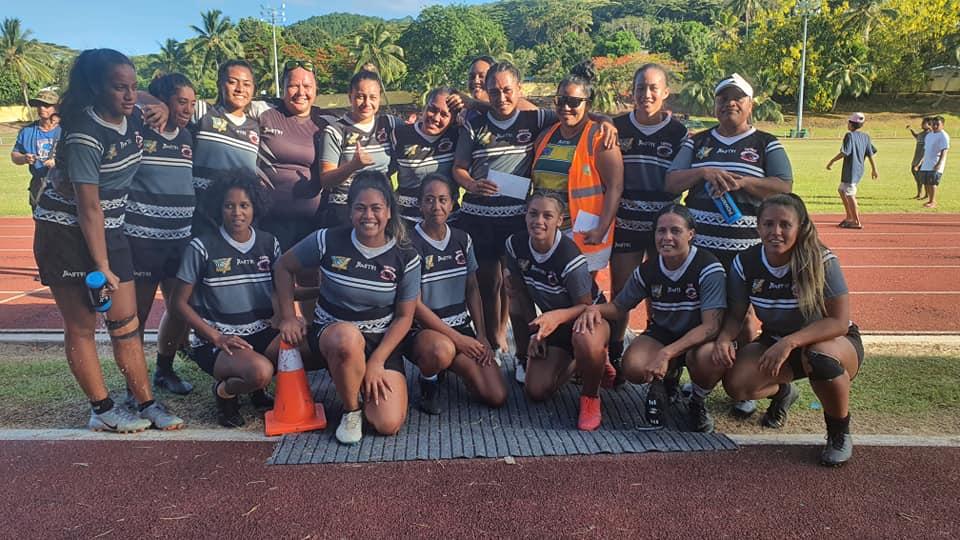 Cook Islands Women's Premiership kicks off this Friday