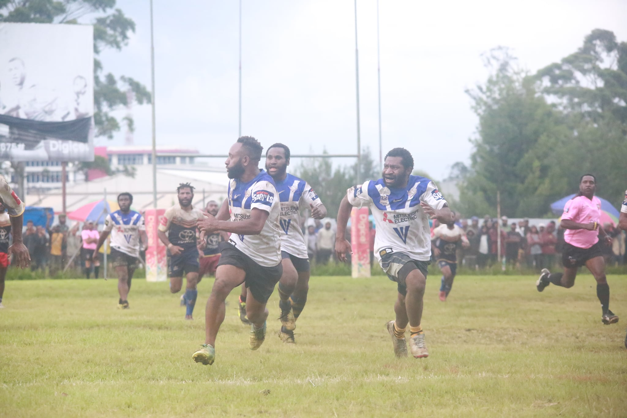 Uguni Zone Grand Finals set to take place this weekend
