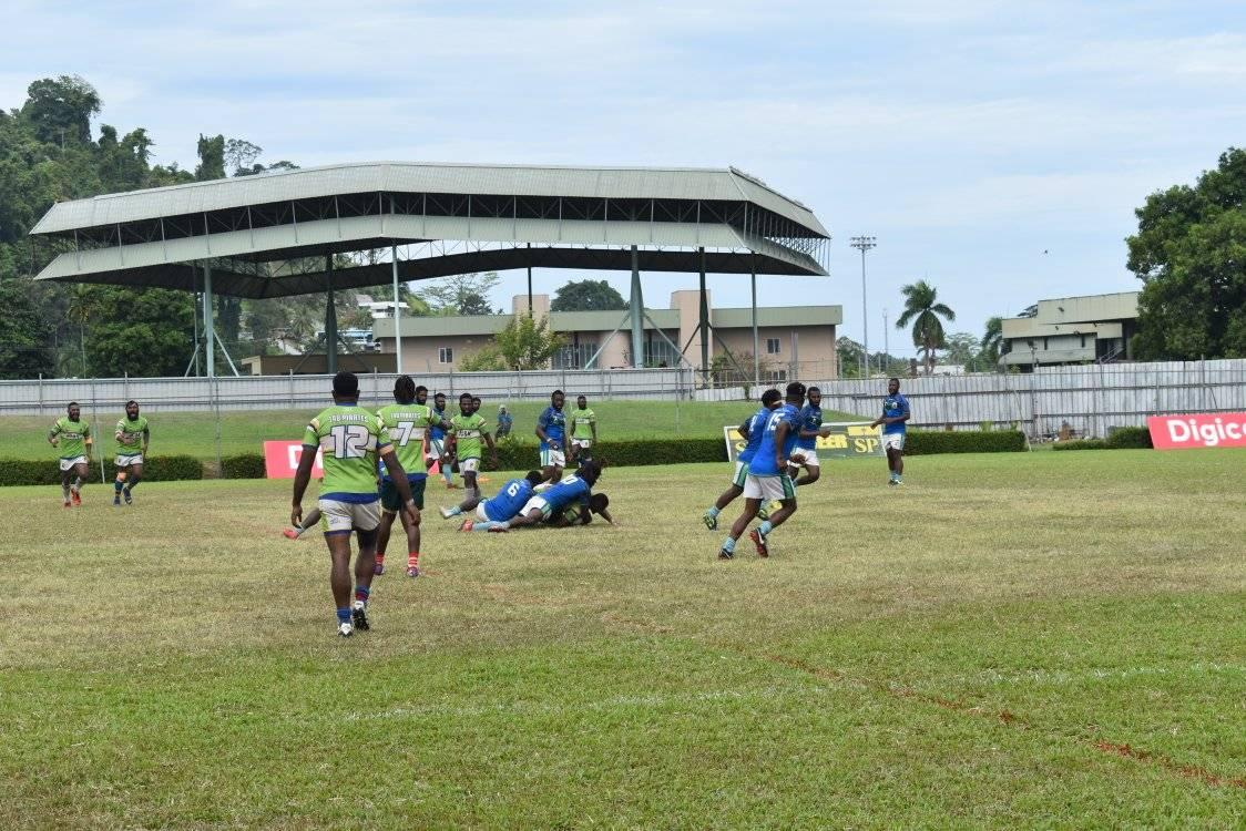 Fixtures announced for Coca-Cola Ipatas Cup Eastern and Western Challenges