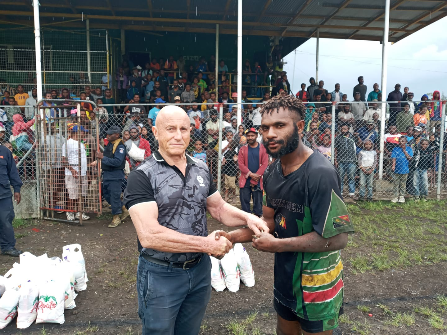 Kupsy Rabbitohs defeat Gumine to qualify for TNA Cup Final