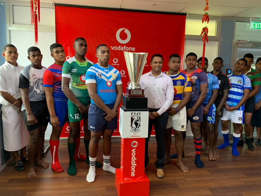 Record number of schools to take part in 2021 Fiji Secondary Schools Trophy