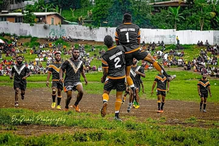 Finalists decided for Gahuku Off-Season competition