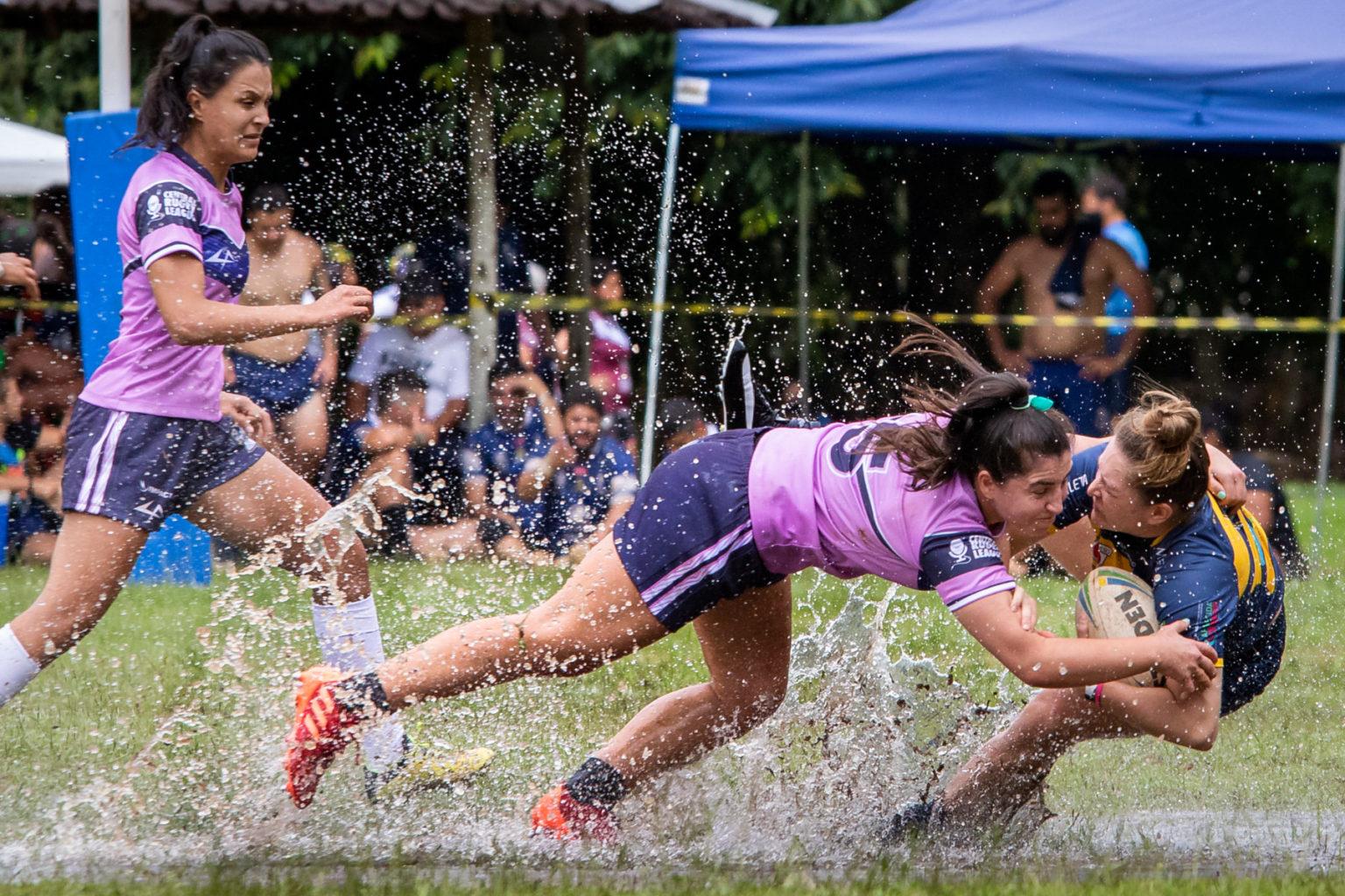 Melina, Maringa and Vitória qualify for Brazilian Women's Semi Finals