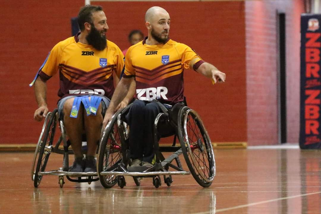 Canberra set to launch new Wheelchair league