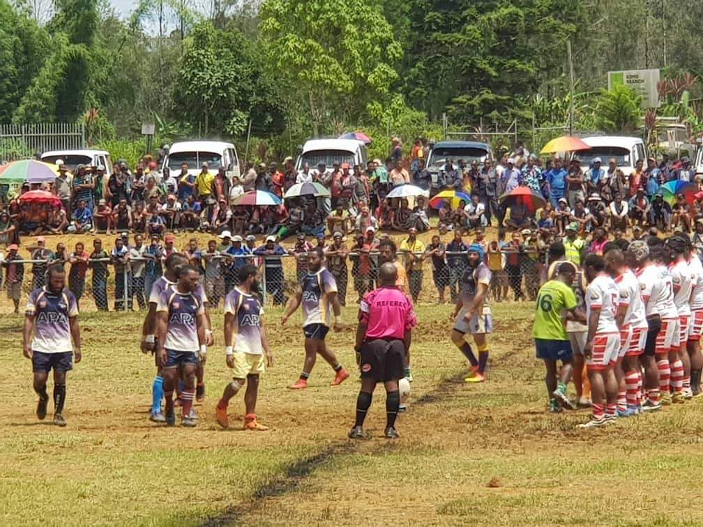 First eight Qualifiers for Ipatas Cup Finals decided