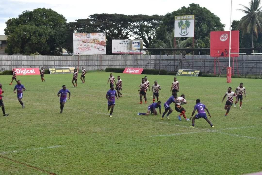 Border Storm progress to third round of Ipatas Cup