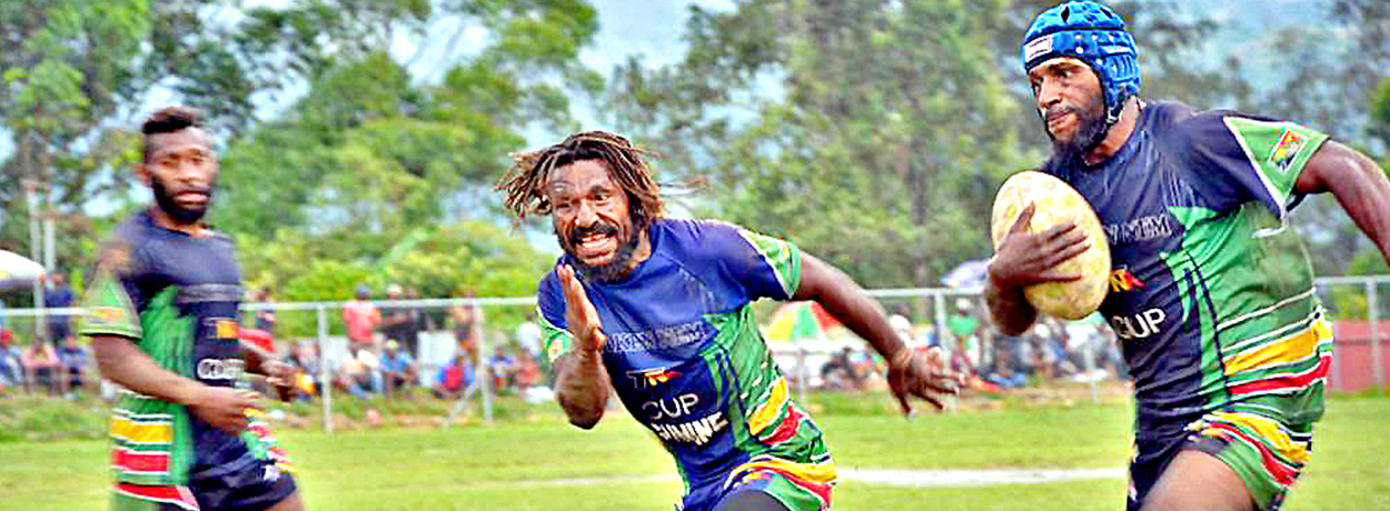 Chayil Panthers & Gumine Pythons win opening round of TNA Cup Finals Series