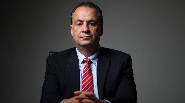 Peter V'landys re-elected as ARLC Chairman