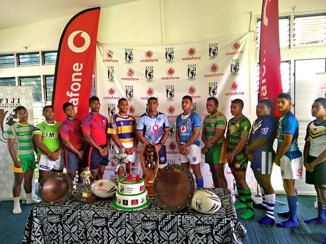 Fiji given permission to restart Schools competitions