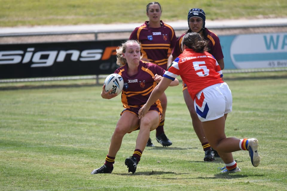 Central Coast and Riverina enjoy wins in Men's and Women's NSW Country Championships
