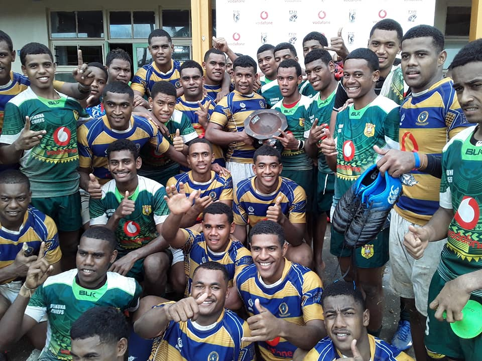 RKS and Nasinu to feature again in all grades of FSSRL Finals Series