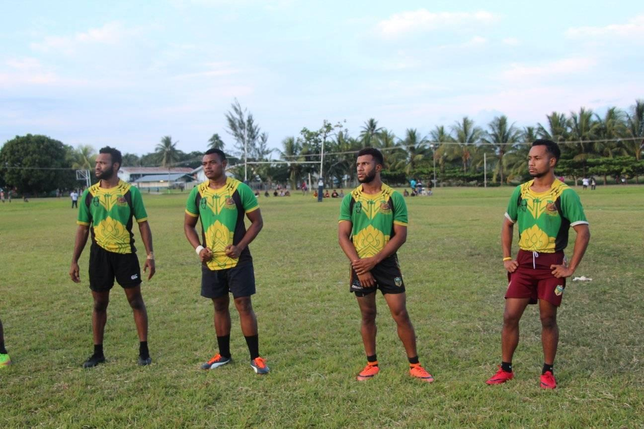 Kerere Dogs upset BBC Brothers in DWU Super Nines Final
