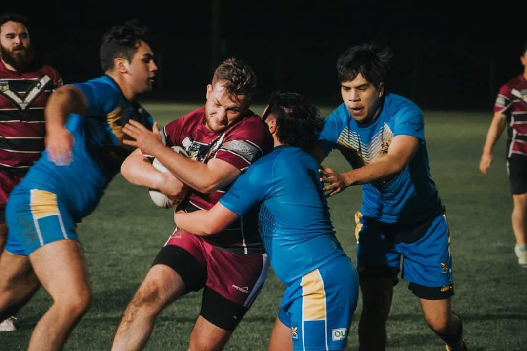 Otago Summer Shootout Nines kicks off Saturday