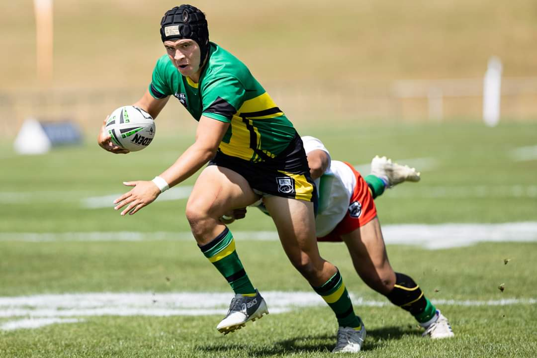 Central Districts defeat Auckland White at Opaheke
