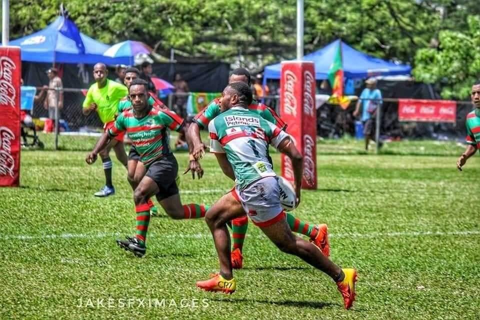 Wewak and Maprik regional leagues set to merge